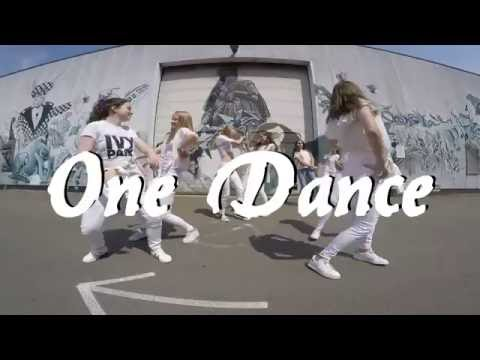 """ONE DANCE"" - Drake Choreography @mattsteffanina"