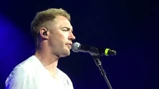 Ronan Keating - When You Say Nothing at All @ Tivoli Utrecht, 30 aug 2016