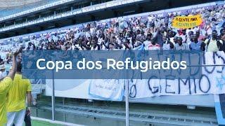 Copa dos Refugiados