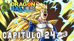 DRAGON BALL MULTIVERSE ESPAÑOL CAPITULO 24