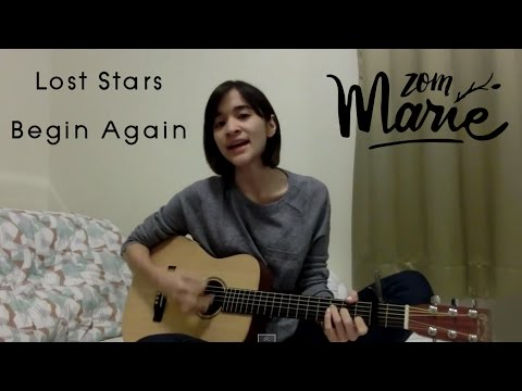 Lost Stars -Begin Again [ Cover by zommarie ]