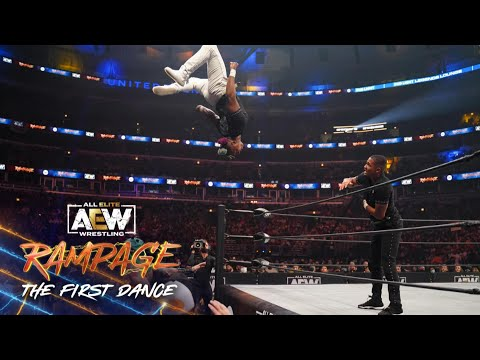 Did Jurassic Express' Championship Dreams Stay Alive? | AEW Rampage: The First Dance, 8/20/21