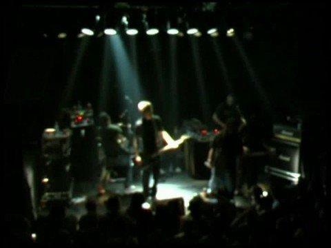 Dreadlock Pussy - Altamira (live)
