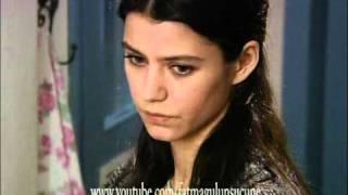 Fatmagülün Suçu Ne 24.Bölüm Kerim Fatmagül Sahnesi