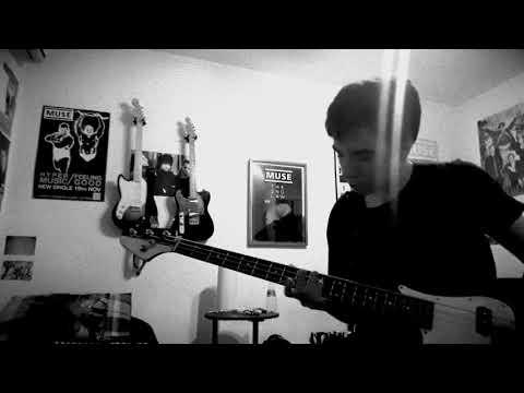 So. Central Rain - R.E.M. (Bass & Backing Vocals Cover)