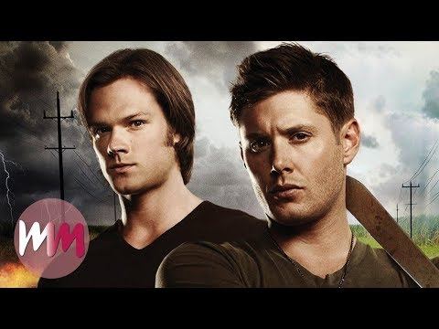 Thumbnail: Top 10 Best Supernatural Characters