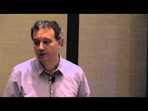 Interfacing with Asterized Internet of Things Nodes - AstriCon 2014