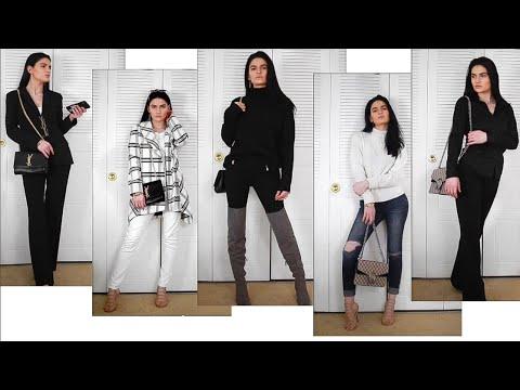 Girl Boss LookBook   Professional   Casual   Stylish 8