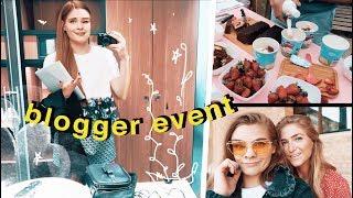 Fancy Blogger Event & warum es mir schlecht ging - Weekly Vlog #7 // I