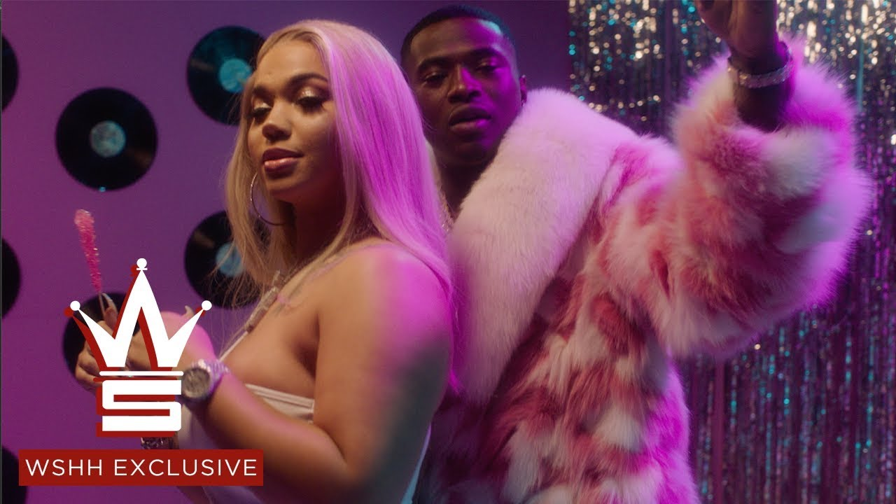 """Download Bankroll Freddie Feat. Renni Rucci """"Lil Mama"""" (WSHH Exclusive - Official Music Video)"""