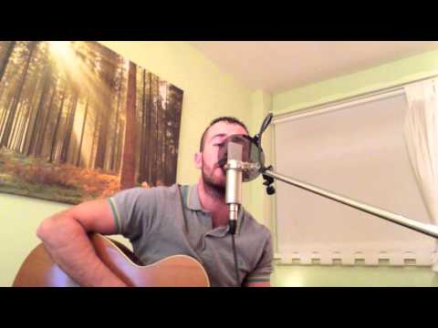 Never Let Her Slip Away. Andrew Gold. (Acoustic Cover)