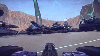Planetside 2 VS Outfit Ops The Forty Deuces (T42)