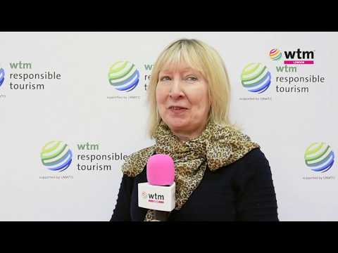 WTM Responsible Tourism Awards 2017 Winner for Best for Carbon Reduction...