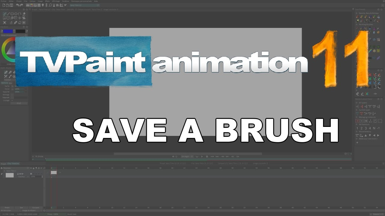 tvpaint animation 11 pro crack
