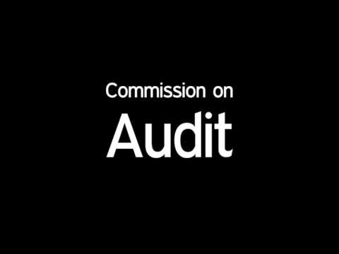 The Commission on Audit