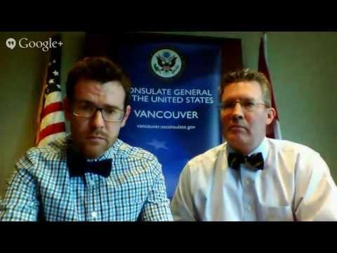 Non-Immigrant Visa Q&A