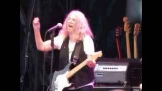 Watch Patti Smith Rock N Roll Nigger video
