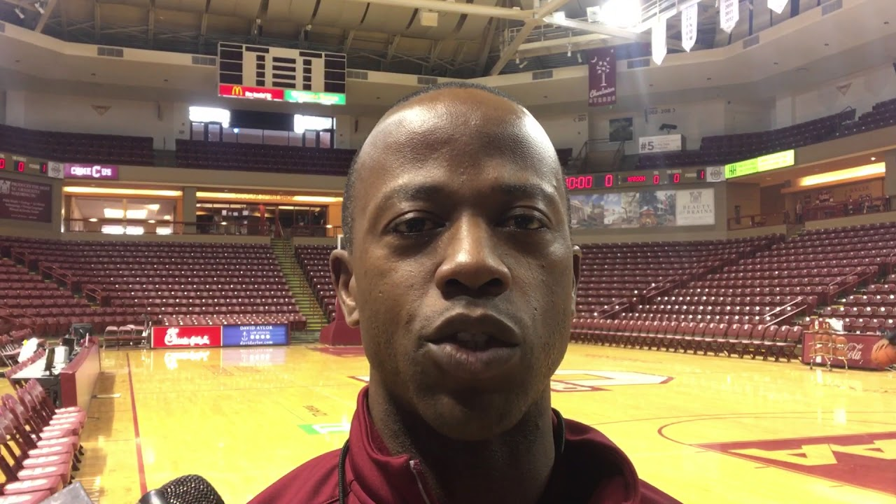 What College of Charleston coach Earl Grant, players said about losing to Auburn in NCAA Tournament