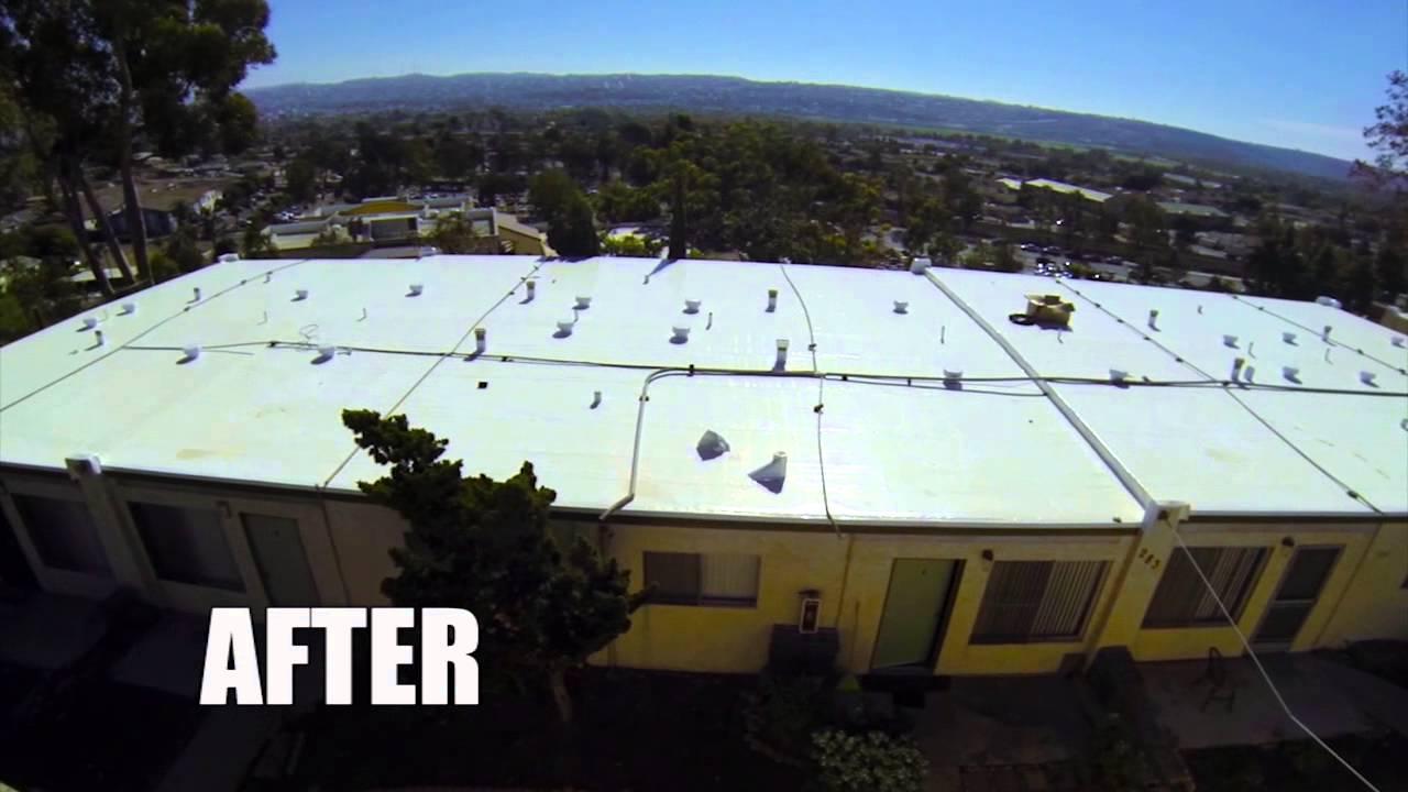 Duro Last 60 Mil PVC Roof System
