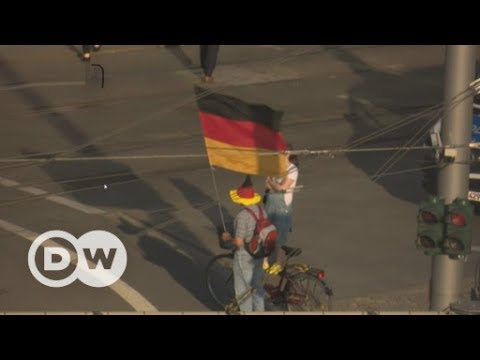 #GermanyDecides: A look at the AfD in Dresden | DW English