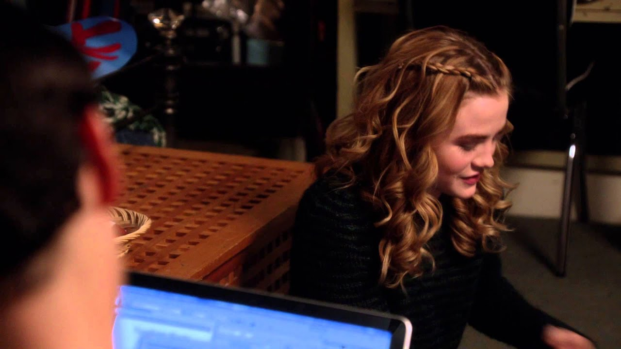 Download Twisted - Season 1: Episode 16, Sneak Peek: Campaign Work   Freeform