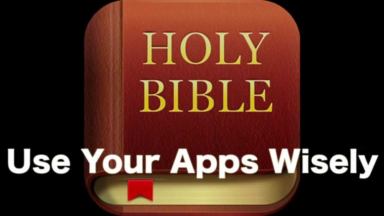 Epic YouVersion Bible App Promo