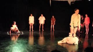 pajaros viceversa 2 año 2014 coreografia nati mussio