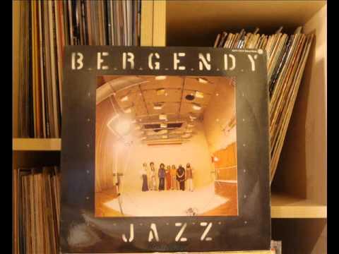 Bergendy – Jazz (winyl) Full Album