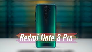 Полный обзор Redmi Note 8 Pro
