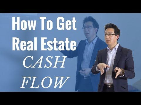 How To Get Real Estate Cash Flow In Vancouver Without Deep Pockets - Vancouver Mortgage