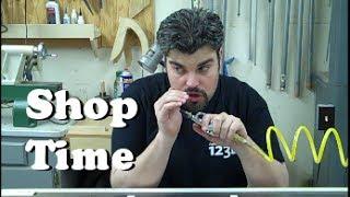 Shop Talk: Favorite Tool