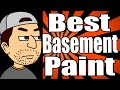 Best Basement Paint