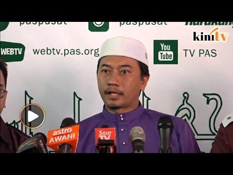 Exco PAS di Selangor tak perlu letak jawatan - Pemuda PAS