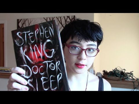 A Different Kind of Horror | Doctor Sleep by Stephen King - Book Review