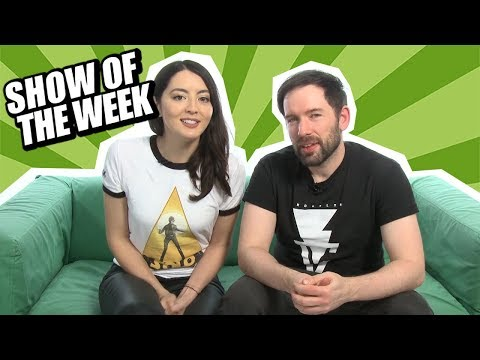 Show of the Week: Kingdom Come Deliverance and Andy's Nude Jarl Punching Skyrim Challenge