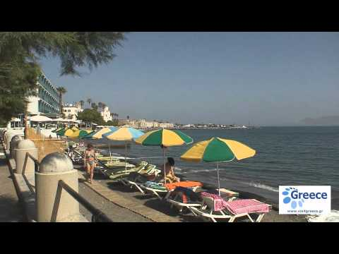 A video tour of Rhodes, Kos and Kalymnos in the Dodecanese