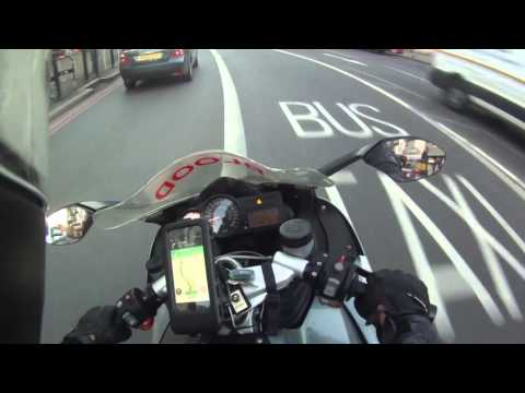 YZF R-125  Ride it like it's stolen!  LondonBikers on Facebook