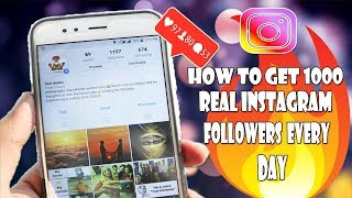 How to increase instagram followers | 10k in 1 week | DigiNut