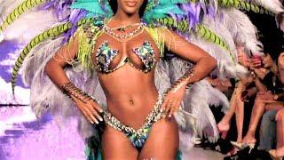 Купальники Lila Nikole 2020 Года Модный Бикини Показ в Майами. Трикини Купальник