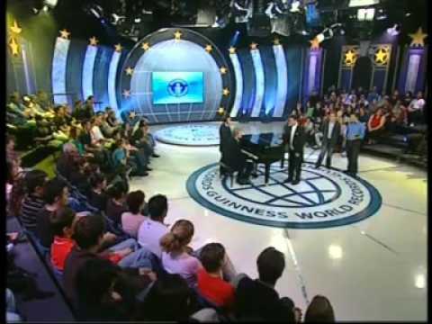 248.vn - Giọng hát cao nhất thế giới