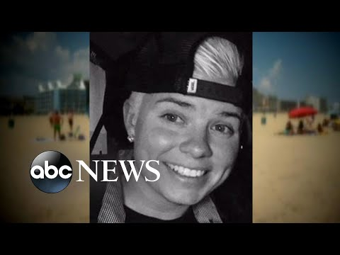 Woman found buried in sand on Maryland beach