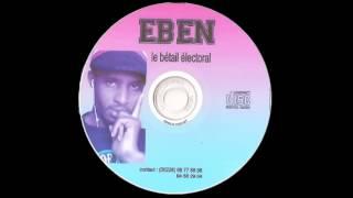 Eben, album le bétail électoral, piste 3