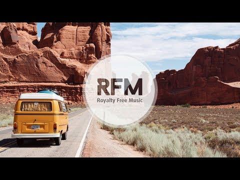 SKANDR - Road Trip (No Copyright Music)