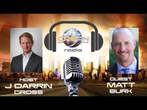 CREPN #71 – Raising Capital for Real Estate Investing with Matt Burk