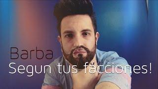 Barba según tu rostro | JR Style