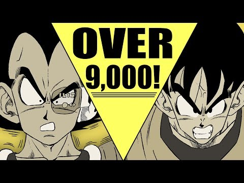 Who Did It Better? - It's Over 9000?!