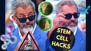 How to Boost Stem Cell Growth Naturally - MEL GIBSON STEM CELL…