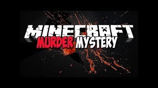2 ПОБЕДИ 2 ПОРАЖЕНИЯ-MINECRAFT MURDER MYSTERY (MINE-GAME)