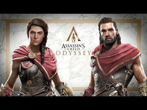 Assassin's Creed Odyssey. В поисках улик против Царя Культиста.