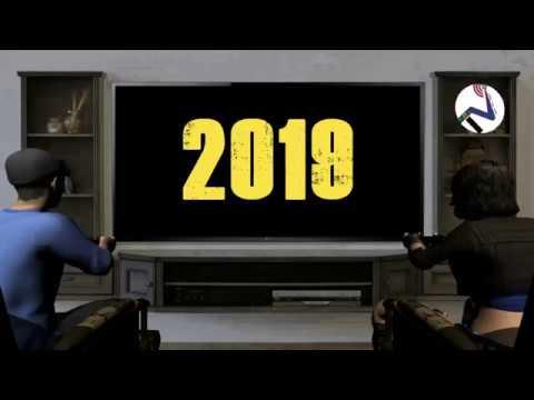 EPISOD KHAS ( 17 ) : CALON  TV PSS TERBAIK 2019 - My DeeMan TV PSS SK Bukit Diman